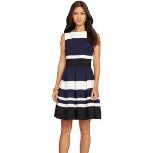 Lauren Ralph Lauren | Striped Dress